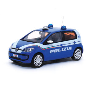 modellismo per polizia