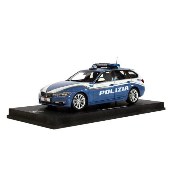 modellino in scala auto