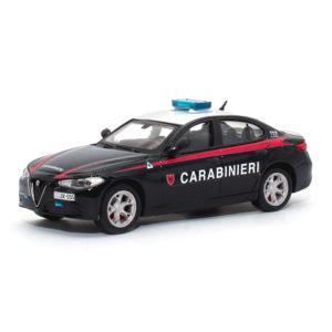 carabinieri modellini in scala