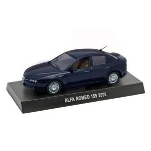 alfa romeo 159 modellino