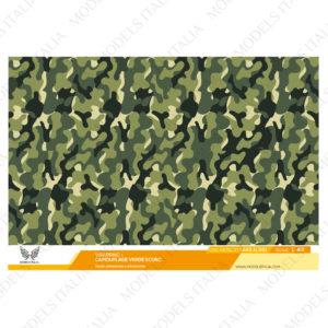 decals militare